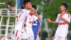 Đàn em Công Phượng muốn đánh bại dàn sao U19 Việt Nam của SLNA