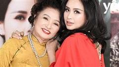 Mẹ diva Thanh Lam: 'Tôi không ngại chuyện con hát mẹ khen hay'