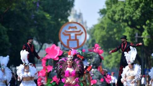 Du lịch Thủ đô:  Nắm bắt cơ hội, chủ động, sáng tạo để bứt phá mạnh mẽ