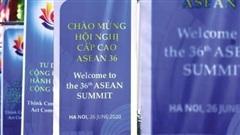 Hội nghị Cấp cao ASEAN 36: Vị thế mới thời thích ứng
