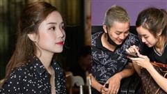 Hoài Lâm ly hôn: Nhiều ẩn tình trong tâm thư vợ cũ?