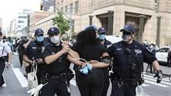 Hạ viện Mỹ thông qua dự luật cải tổ lực lượng cảnh sát