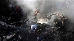 Thực trạng bằng lái giả của ngành hàng không Pakistan