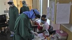 Ấn Độ triển khai chiến dịch xét nghiệm COVID-19 quy mô lớn