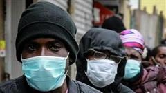 Bộ Y tế Mỹ: Số người mắc Covid-19 ở Hoa Kỳ có thể cao gấp 10 lần