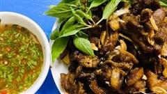 Ngan luộc ăn mãi cũng chán, thử đổi vị sang món hot này đảm bảo cả đĩa cũng hết bay