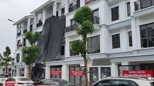 Khách hàng tố chủ đầu tư dự án C2 Gamuda Gardens 'nói một đằng, làm một nẻo'