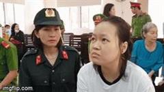 Cha nữ chủ mưu vụ 'thi thể trong bê tông' bật khóc: Tôi can ngăn việc con gái tu luyện nhưng không được