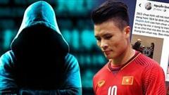 Từ vụ Quang Hải bị hack Facebook, Tiến sỹ RMIT chỉ ra 1001 cách tấn công tài khoản ở Việt Nam bất chấp bảo mật 2 lớp và mật khẩu lắt léo kiểu A_03iYsPct#