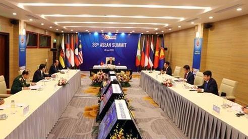 ASEAN 2020: Báo chí Thái Lan thông tin đậm nét về Hội nghị Cấp cao ASEAN 36