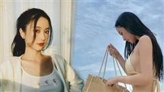 Jun Vũ phủ nhận chuyện 'dao kéo' khi lộ vòng 3 căng đầy nóng bỏng