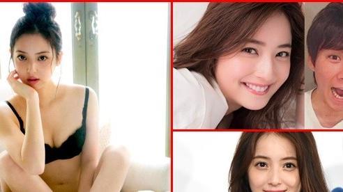 Chồng 'mỹ nhân đẹp nhất Nhật Bản' ngoại tình khắp nơi vẫn khẳng định 'yêu vợ sâu sắc'