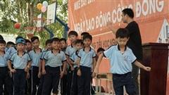 Giới thiệu Chiến lược Giáo dục thể chất 6C phát triển toàn diện thể lực cho học sinh