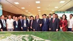 Hơn 1.200 doanh nghiệp dự Hội nghị ''Hà Nội 2020 - Hợp tác đầu tư và phát triển''