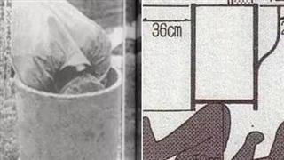 Vụ xác chết trong bồn cầu Nhật Bản: Nạn nhân qua đời trong tư thế kỳ lạ, cảnh sát đóng án để lại hàng loạt bí ẩn không lời giải đáp