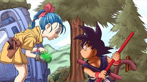 Khám phá ý nghĩa khó đỡ sau cái tên của các nhân vật trong Dragon Ball, Bulma hóa ra là quần ống tụm còn Yamcha là bữa điểm tâm