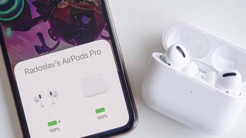iOS 14 mang tới trải nghiệm âm thanh tuyệt vời hơn trên AirPods
