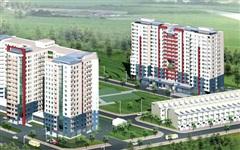 Bà Rịa - Vũng Tàu: Chấp thuận chủ trương đầu tư Dự án Khu nhà ở tại TP Bà Rịa