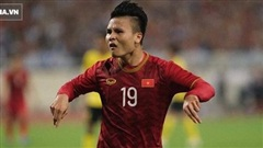 Hai cầu thủ Việt kiều lên tiếng bênh vực Quang Hải, chê trách dư luận đối xử quá bất công