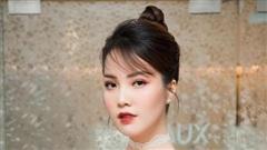 Á hậu Thụy Vân: 'Nếu mình xấu…mà đi sửa thì có gì sai'