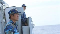 Hải quân Việt Nam-Trung Quốc: Tuần tra liên hợp lần thứ 28
