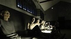 [Ảnh] Ngắm trọn tour trải nghiệm đêm tại di tích Nhà tù Hỏa Lò