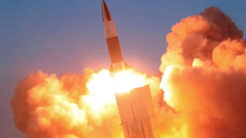 Triều Tiên nói hạt nhân là lựa chọn duy nhất đối phó Mỹ