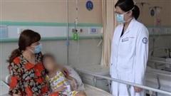 Bé gái 2 tuổi ngã đập mặt xuống đất gãy răng, 4 năm sau bác sĩ kinh ngạc khi phát hiện thứ kỳ lạ trong mũi