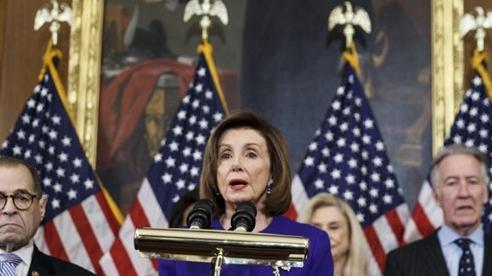 Hạ viện Mỹ bỏ phiếu chuyển đổi Thủ đô Washington thành Tiểu bang thứ 51
