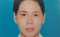 Bắt người phụ nữ lừa vợ chồng giáo viên gần chục tỷ đồng ở Sài Gòn
