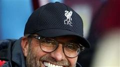 HLV Jurgen Klopp trong thành công của Liverpool
