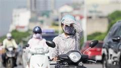 Nắng nóng kỷ lục ở Hà Nội bao giờ mới kết thúc?