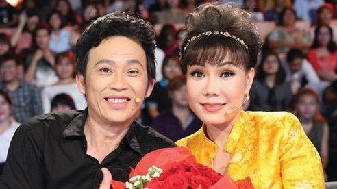 'Vợ chồng tin đồn' Hoài Linh - Việt Hương vì sao lâu không xuất hiện cùng nhau?
