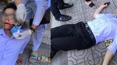 Khởi tố 5 bị can trong vụ cán bộ tư pháp ở Thái Bình bị đánh