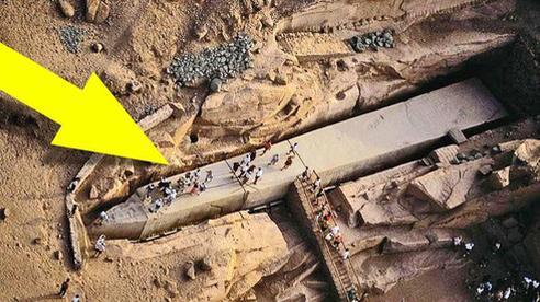 7 khám phá khảo cổ cho cảm giác lịch sử đang 'đi đường quyền' với khoa học, đến giờ vẫn chưa ai giải thích được