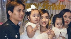 Mẹ vợ Hoài Lâm bất ngờ bị netizen 'đào' lại dòng trạng thái đầy ẩn ý cực gắt ngay trước khi con gái ly hôn