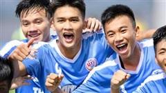 Tuyển quân cho U19 quốc gia