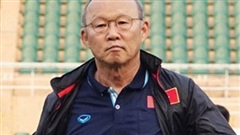 Tiết lộ danh sách U22 Việt Nam trong đợt tập trung 'bất thường' chuẩn bị cho SEA Games: Sao trẻ được ví như Công Phượng, Quang Hải góp mặt