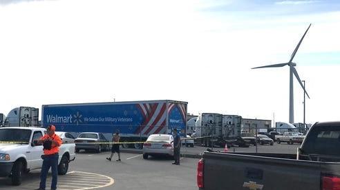Mỹ: Xả súng tại trung tâm mua sắm Bắc California, 2 người chết, 4 người bị thương