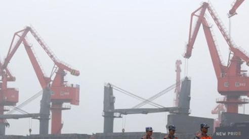 Nhập khẩu dầu mỏ của Trung Quốc từ Saudi Arabia tăng kỷ lục
