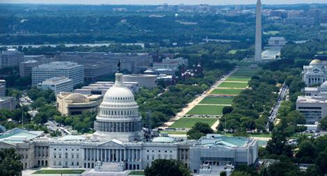 Hạ viện Mỹ muốn biến Washington D.C thành tiểu bang 51, Trump bác bỏ