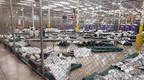 Hơn 100 trẻ nhập cư bất hợp pháp vào Mỹ sẽ được trả tự do