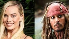 Nữ quái Harley Quinn chính thức 'chốt đơn' thay Johnny Depp đóng Cướp Biển Vùng Caribbean