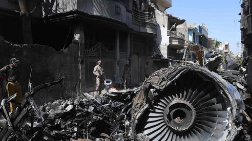 Nghi án 262 phi công dùng bằng giả: Hàng không Pakistan đưa thông tin 'trấn an'