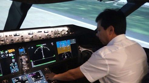 12 phi công Pakistan đang làm việc cho hãng hàng không nào ở Việt Nam?
