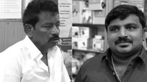 2 cha con bị cảnh sát tra tấn, hành hạ tàn độc đến chết vì vi phạm lệnh giới nghiêm - Vụ án gây rúng động đất nước 1,3 tỉ dân