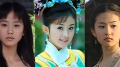 Loạt vai diễn đầu đời siêu cưng của 6 tiểu Hoa đình đám: Liệu ai còn nhớ Lưu Diệc Phi hồn nhiên tuổi trăng tròn?