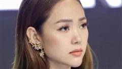Minh Hằng: 'Nếu có tật giật chồng, tôi chẳng dại gì công khai bức thư đó'