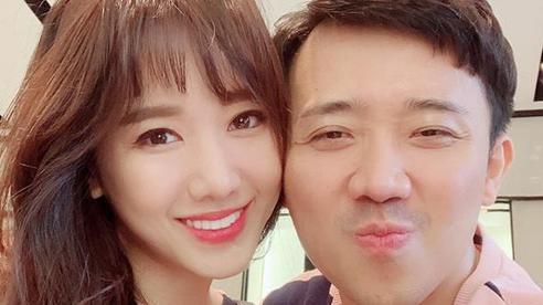Trước khi lấy Trấn Thành, Hari Won từng có 4 mối tình không phải Tiến Đạt, cô chia tay ai là người đó đi lấy vợ