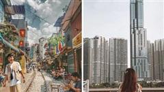 Tạp chí Mỹ xếp hạng 12 điểm đến du lịch hấp dẫn nhất châu Á 2020, Việt Nam được vinh danh với 2 đại diện đầy tự hào!